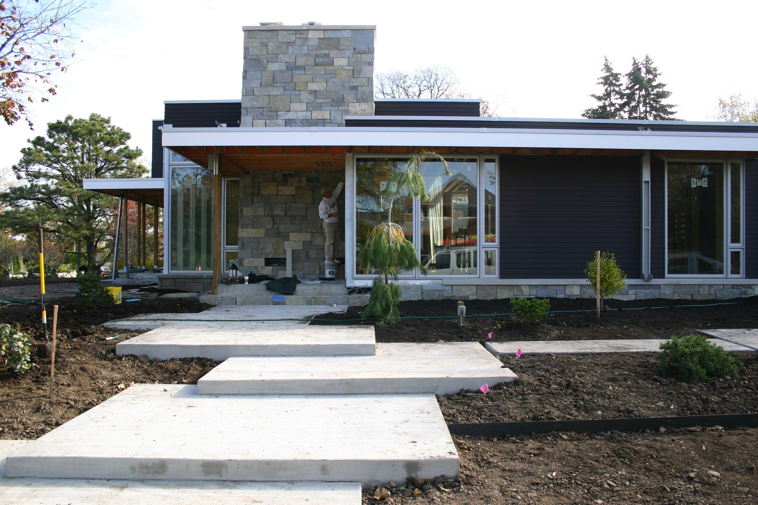 Backyard Grass Designs