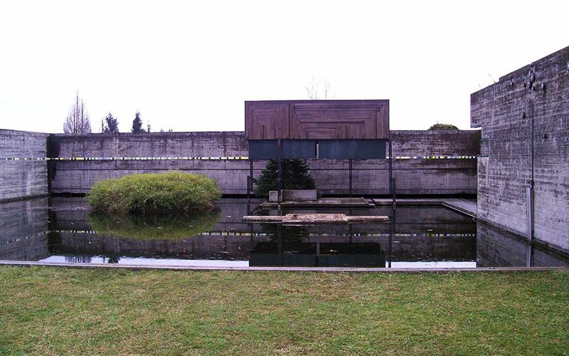 Spain - Carlo scarpa architecture and design ...